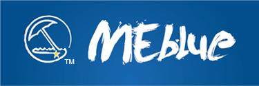 ME-Blue Logo